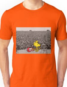 Woodstock at Woodstock Unisex T-Shirt