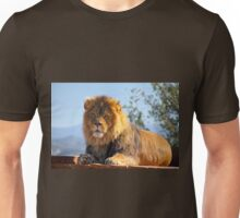 Strength and Power Unisex T-Shirt