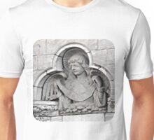 Doorway Angel Unisex T-Shirt