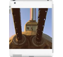 Yesterday's Guns iPad Case/Skin