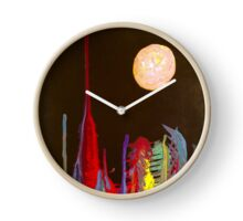 After Hours Clock