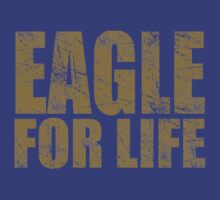 Eagle for Life by JayJaxon