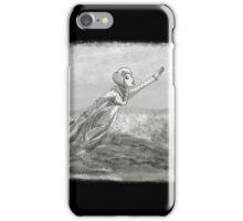 Delilah is Devoured iPhone Case/Skin