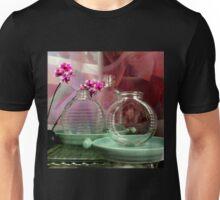 It's Round, No It's Flat Unisex T-Shirt