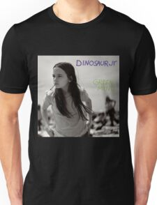 Dinosaur Jr : Green Mind Unisex T-Shirt