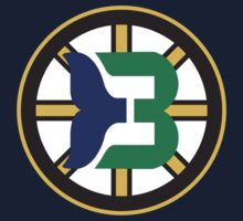 Boston Whalers - Hartford Bruins One Piece - Long Sleeve
