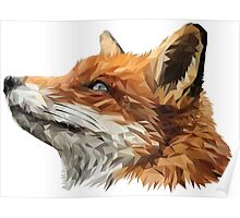 The Sly Fox Poster