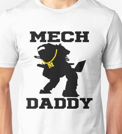 Mech Daddy Unisex T-Shirt