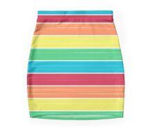 Miss Candy - Pattern Mini Skirt