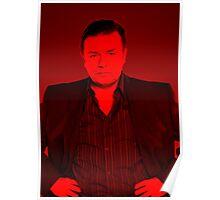 Ricky Gervais - Celebrity Poster