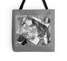 Reptiles Tote Bag