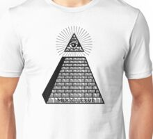 Eye Of Providence Unisex T-Shirt