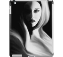 Haunted - Self Portrait iPad Case/Skin