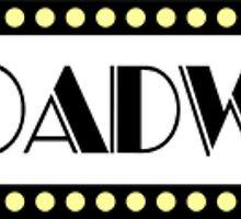 Broadway by tatiananori