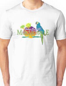Jimmy Buffett Margaritaville Logo Unisex T-Shirt