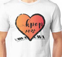 KPOP SARANGHEART K-POP Unisex T-Shirt