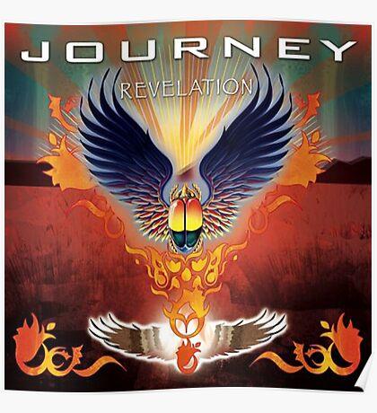 Journey : Revelation Poster