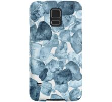Salt Crystals  Samsung Galaxy Case/Skin