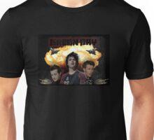 Green Day Bombs Away Shirt/Hoodie Unisex T-Shirt