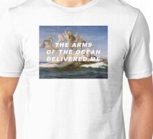 Never Let Venus Go Unisex T-Shirt