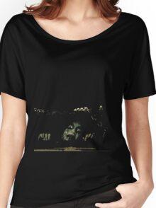 EVIL DEAD - CELLAR Women's Relaxed Fit T-Shirt