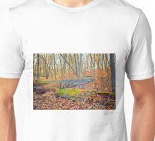 Autumn Decay Unisex T-Shirt