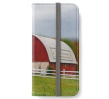 Der Dutchman iPhone Wallet/Case/Skin