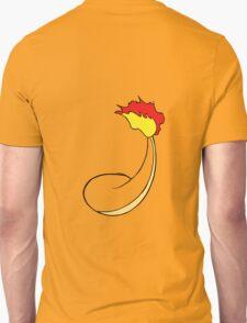 Charmander Back T-Shirt