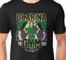 Ocarina Gym Unisex T-Shirt