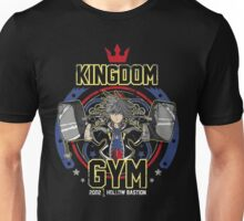 Kingdom Gym Unisex T-Shirt