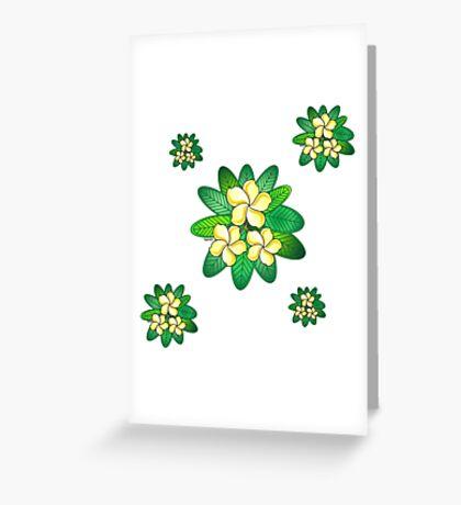 Flowers#2 Greeting Card