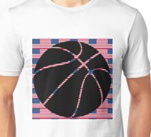 Basketball World Cup 2014 USA champions Unisex T-Shirt