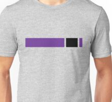 BJJ Pruple Belt Unisex T-Shirt