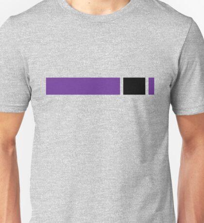 BJJ Pruple Belt Unisex T-Shirt