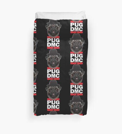 PUG DMC Duvet Cover