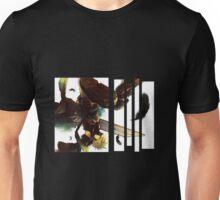 Cloud in the air Unisex T-Shirt