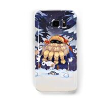 Snow Samsung Galaxy Case/Skin