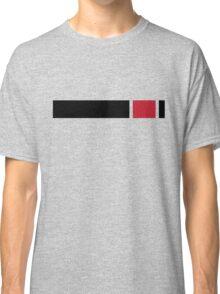 BJJ Black Belt Classic T-Shirt