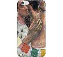No Doubts, Thomas iPhone Case/Skin