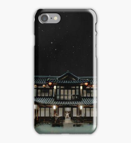 Moon Lovers iPhone Case/Skin