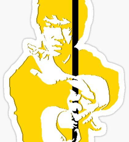 Bruce - ONE:Print Sticker