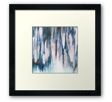 Phosphorescence Framed Print