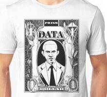OBAMA DOLLAR Unisex T-Shirt