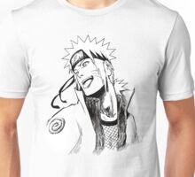 // NARUTO x JIRAYA'S STYLE // Unisex T-Shirt