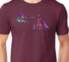 X-Men: Mutant Apocalypse - Psylocke vs Magneto Unisex T-Shirt