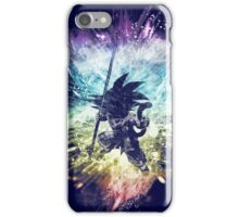 dragon storm iPhone Case/Skin