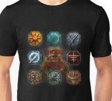 choose your covenant Unisex T-Shirt