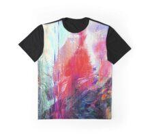Abstract modern art Graphic T-Shirt