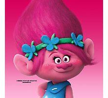 Poppy--Trolls Movie Photographic Print