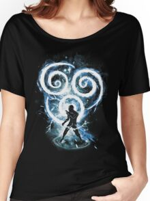 air tribe Women's Relaxed Fit T-Shirt